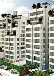 Torre Uno – Urban Life